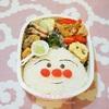 アンパンマン弁当/My Homemade Lunchbox/ข้าวกล่องเบนโตะที่ทำเอง