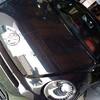 羽生市からワーゲン・ザ・ビートルご来店!レイズHOMURA2×7 Limited Black マルゼン限定色ホイールのリムキズ修理のご注文です!