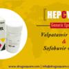 なぜですか Hepcvel 型肝炎C 処置 薬剤 インドで手頃な価格?