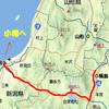 2010年北海道ツー(出発、フェリー編)