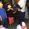フィリピンへ親子旅  フォレストキャンプ編