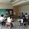【ボランティア教育】多賀城高校でのボランティア教育プログラムがスタートしました!