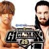G1クライマックス29 優勝決定戦