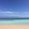 波照間島の「ニシ浜ビーチ」ってどんなところ? ロッカーや着替えなど、気になるところをまとめてみました。