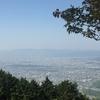 京都一周トレイル 新章 1  1年ぶりに比叡山の続きを歩く。北山東部をただ歩く そして…