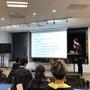 中国・エストニア・フィンランド・シンガポール・ニューヨークの最新テック事情!第3回Mercari Tech Research Nightを開催したよ。#メルカリな日々 2017/1/26