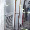 愛知県 アルミ框ドア交換