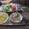 幸運な病のレシピ( 1403 )昼:血糖値の上がらない冷やし中華
