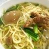 台湾 苗栗の麺料理 何回食べても飽きない~!