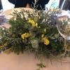 同僚の結婚式にモヤる。