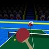 VR空間だからこそ微妙なズレが非常に気になる『VR Ping Pong (北米版)』