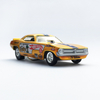 SNAKE Plymouth Barracuda Funny Car