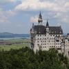 リモワを買いにドイツまで行った話(2017/6):ノイシュヴァンシュタイン城に自力で行く方法編