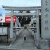 練馬区・大泉氷川神社