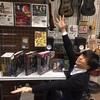 『藤岡幹大/大村孝佳コーナー設営中!』編~スタッフ岩崎のちょっと気になる気まぐれminiブログ Vol.46
