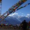 未踏峰の山の迫力に凍りつく。梅里雪山 by東チベット