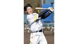【パワプロ2020・再現】石塚 綜一郎(ソフトバンク・育成選手)