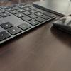 AppleのMagic Keyboard, Magic Mouse 2, Magic Trackpad(黒)の使い心地