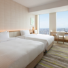 Wi-Fi、フィットネスルームともに宿泊者は利用可能。駅直結で1万円を余裕で切る価格帯も魅力@名古屋JRゲートタワーホテル(2)