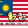トリ夫婦、旅に出る(マレーシア編)⑥:SKYTREX&SKY BRIDGE