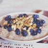 置き換えダイエット!朝食をオートミールにするだけで体重が落ちる!