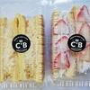 クラウドブレッドサンドイッチ @横浜高島屋 欧米で人気のグルテンフリークラウドブレッドを実食