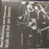 CD:ポールマッカートニーとデニーレイン「Rock and Roll Jam Sessions / Paul McCartney & Denny Laine」
