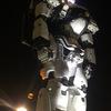 パトレイバー イングラム デッキアップ・ダウンの写真と動画~中野MAGフェスタ2014