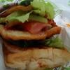 【長崎・佐世保市】おすすめハンバーガー『ミサロッソ』!オリジナルサルサソースとパンズが魅力!