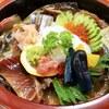どこかにマイルで行く鹿児島 day 2-2 いぶすき元湯温泉とさつま味の温たまらん丼