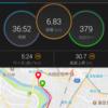 勝田マラソンに向けて🏃!
