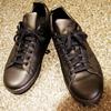 adidas stan smith black アディダス スタンスミス購入!履き心地やサイズ感について