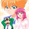 合作漫画「High School Prince」Kindleで無料公開中です!