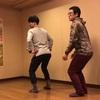 日本舞踊熟練者と未習熟者の違いとは?〜第1回 日本舞踊カラダづくりプロジェクト〜【トレーニング】