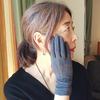 指をエレガントに見せるDoガード・抗ウイルス手袋はファッション性もOK!