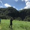 須坂米子大瀑布スカイレース レースレポ
