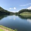 【諏訪湖が見える絶景展望台】蓼の海から大月山にお手軽登山