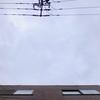 作曲工房 朝の天気 2018-06-10(日)くもり、のち雨。