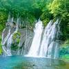 【大分】竹田、豊後大野 滝ツーリング