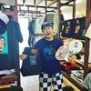 サムライジーンズ/SAMURAI JEANS恒例!サムライ特製オリジナルうちわをプレゼント中です☆