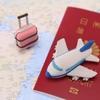 新婚旅行(海外)の予約名とパスポートについて
