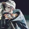 イラストメイキング【鬼滅の刃】【不死川実弥】【現代風】