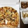 子どもたちが大好きなピザ!楽天デリバリーで注文して母さんもお休みモードです