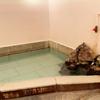 草津温泉の旅館「飯島館」の温泉は2種の源泉が楽しめる