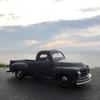 '54 STUDEBAKERに乗って、海沿いドライブ。