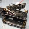【Mini-Z】MR-03のサーボがロックする現象が発生 ~原因はコレでした~