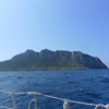 神の島、宗像 沖ノ島、泊地情報をアップ