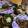 激ウマ!フライパンで作る秋刀魚の肝醤油焼きと香川の酒凱陣