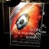 9/23 The Argonauts, GLDN, 秘部痺れ 横浜日ノ出町Chat-Noir