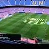 カタルーニャ独立選挙でカンプノウは急遽、無観客試合。【リーガ第7節 バルセロナ×ラス・パルマス】